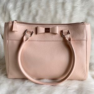 Kate Spade Renny Drive Small Reena Tote in Pink
